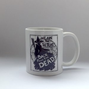 we are the witches 2 mug